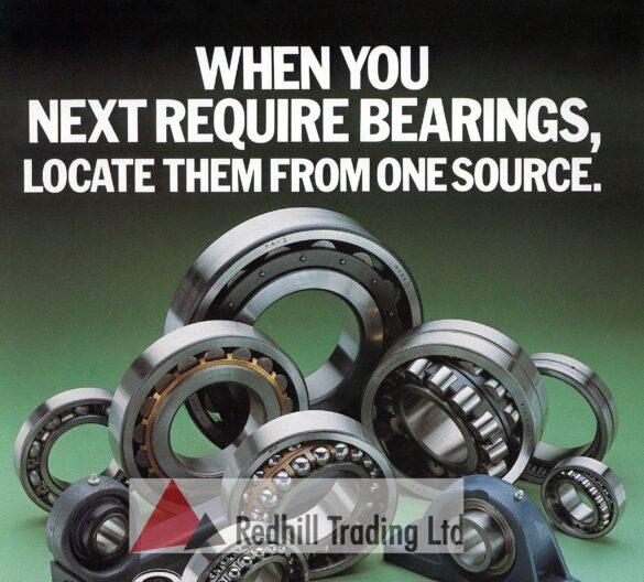 Bearings - Redhill Trading